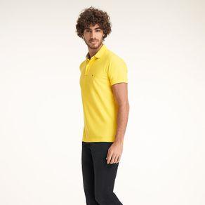 Camisa-Polo-Masculina-50-2-Piquet-Regular-Fit-Manga-Curta-Lisa---P
