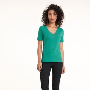 Camiseta-Basica-Lisa-Logo-Gola-V---PP