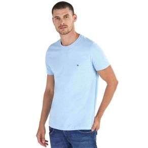 Tommy-Camiseta-Masculina-Classica-Gola-C-Lisa---EGG