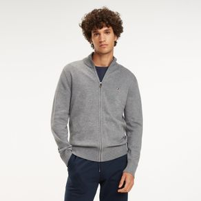 Tommy-Sueter-Liso-Com-Ziper---P