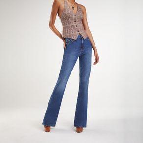 Zendaya-Calca-Jeans-Escura-Cintura-Alta-Flare---40