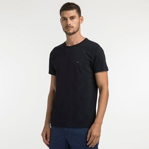 Tommy-Camiseta-Manga-Curta-Basica