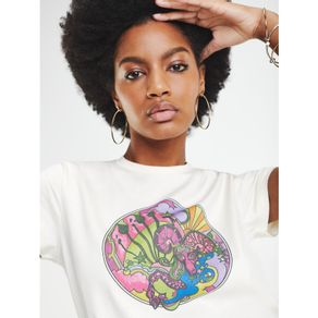 Zendaya-Camiseta-Estampa-Signo-Aries