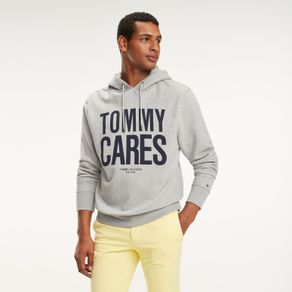 Tommy-Moletom--Tommy-Cares--Com-Capuz