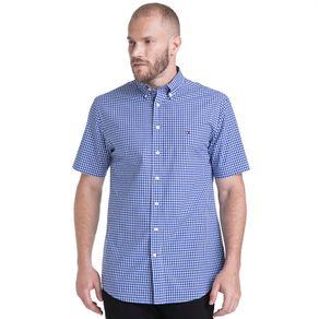 Tommy-Camisa-Masculina-Manga-Curta-Modelagem-Regular