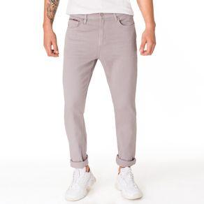Tommy-Calca-Jeans-Masculina-Modelagem-Slim-Com-Bordado