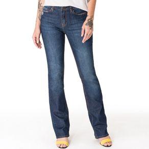 Tommy-Jeans-Calca-Jeans-Feminina-Modelagem-Bootcut-E-Cintura-Media
