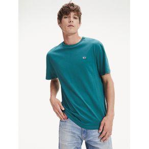 Tommy-Jeans-Camiseta-Masculina-Manga-Curta-Modelagem-Regular