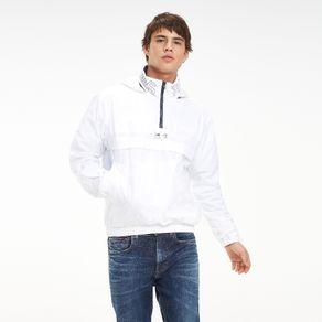 Tommy-Jeans-Jaqueta-Masculina-Com-Fechamento-Em-Ziper