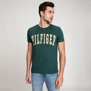 Tommy-Camiseta-Masculina-Gola-C-Estampada