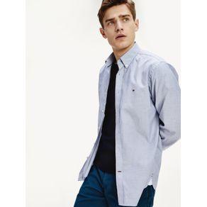 Tommy-Camisa-Regular-End-On-End