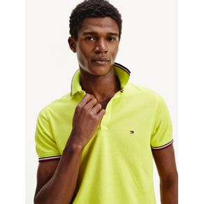 Tommy-Polo-Slim-Tipped
