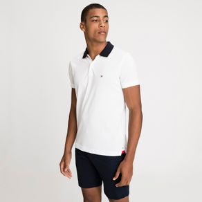 Tommy-Polo-Regular-Under-Collar