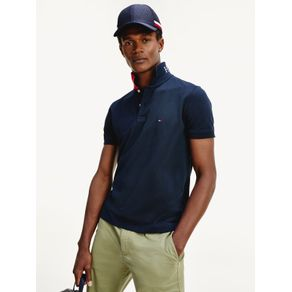 Tommy-Polo-Regular-Under-Collar
