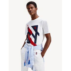 Camiseta-Tommy-Regular-Deconstructed