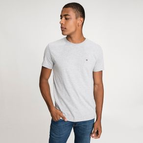 Tommy-Camiseta-Regular-Essential