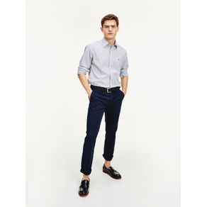 Tommy-Camisa-Regular-Basic-Stripe