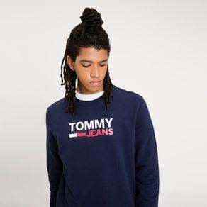 Tommy-Jeans-Moletom-Corp-Logo