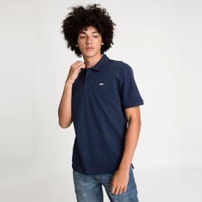 Tommy-Jeans-Polo-Regular-Solid