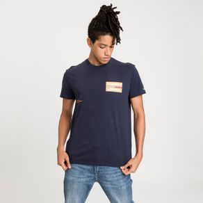 Tommy-Jeans-Camiseta-Regular-Box-Logo