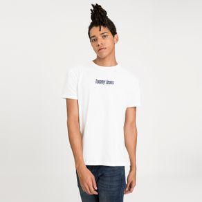 Tommy-Jeans-Camiseta-Regular-Back-Logo