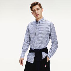 Camisa-Slim-Fit-Listrada-Com-Toque-Suave