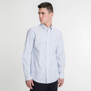 Tommy-Camisa-Regular-Basic-Stripe---P