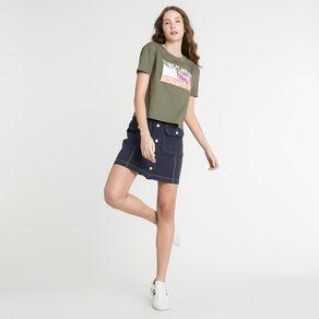 Camiseta-Cropped-Camuflada