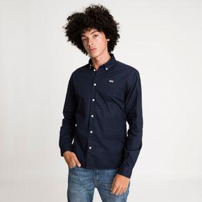 Camisa-Popeline-Button-Down