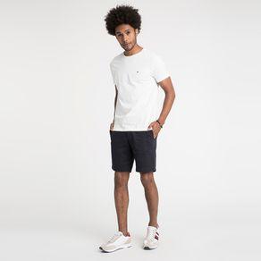 Tommy-Camiseta-Masculina-Gola-Careca-