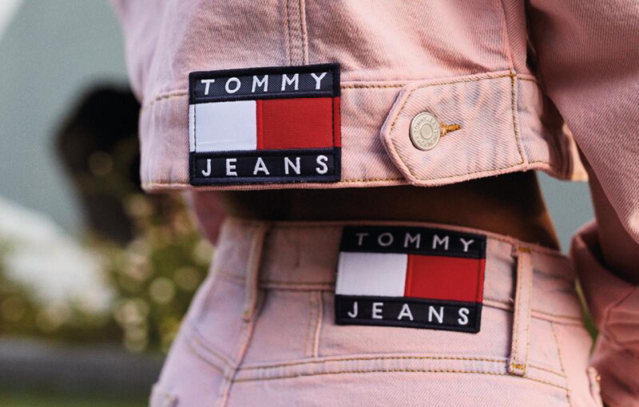 Jeans para Elas