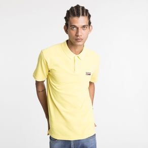 Tommy-Jeans-Polo-Logo-Frontal