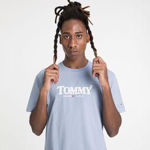 Tommy-Jeans-Camiseta-Manga-Curta-Logo-Tommy-Jeans-Gradiente