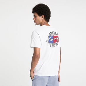 Tommy-Jeans-Camiseta-Manga-Curta-Retro-
