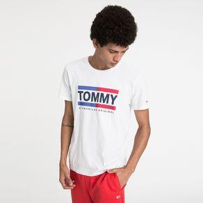 Tommy-Jeans-Camiseta-Manga-Curta-Box-Logo