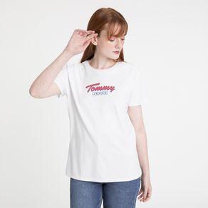 Tommy-Jeans-Camiseta-Feminina-Slim-Script