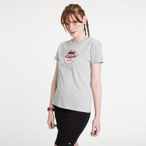 Tommy-Jeans-Camiseta-Feminina-Logo-Circular-