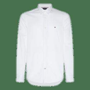 Camisa-Slim-Classica-Dobby