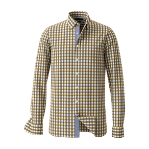 Camisa-Slim-Xadrez-Gingham