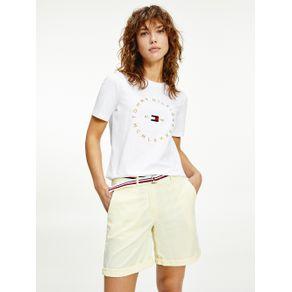 Camiseta-Com-Logo-Circular-Algodao-Organico