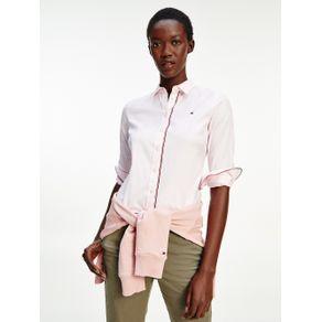 Camisa-Algodao-Oxford-Stretch